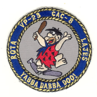 CAC8 patch